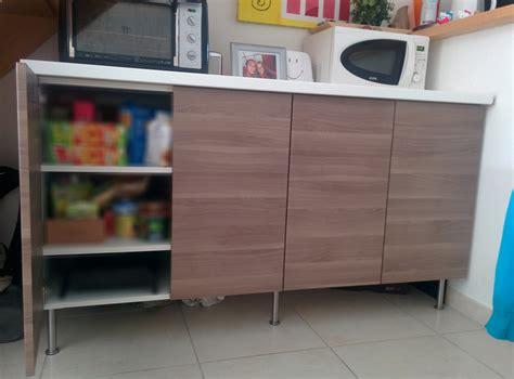 cuisine 駲uip馥 pas cher ikea sup 233 rieur meuble desserte cuisine pas cher 11 buffet de
