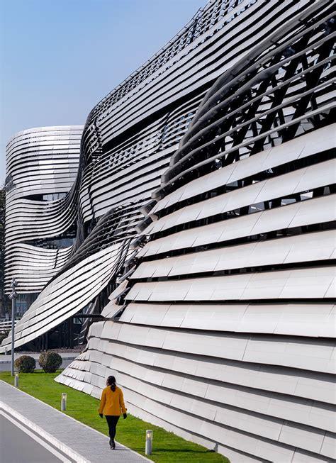 volkswagen brand experience center beijing architectural retouching luxury hotel retouching