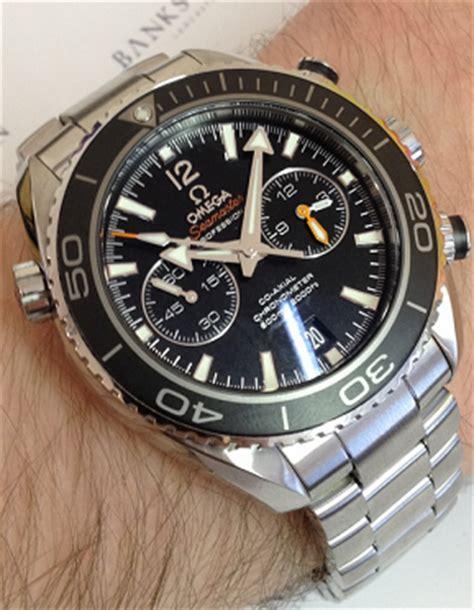 Omega Seamaster Chronoraph Premium 5 comparison omega chronograph couplet banks lyon