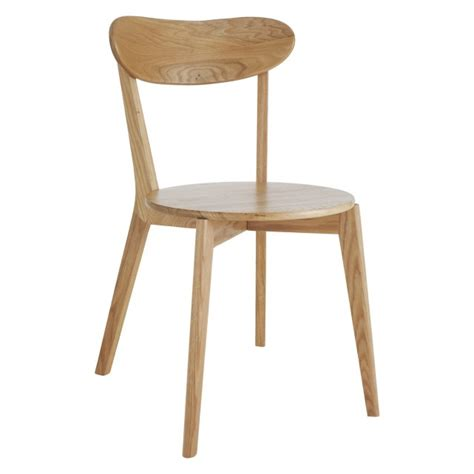 Oak Dining Chairs Uk Oak Dining Chair Buy Now At Habitat Uk