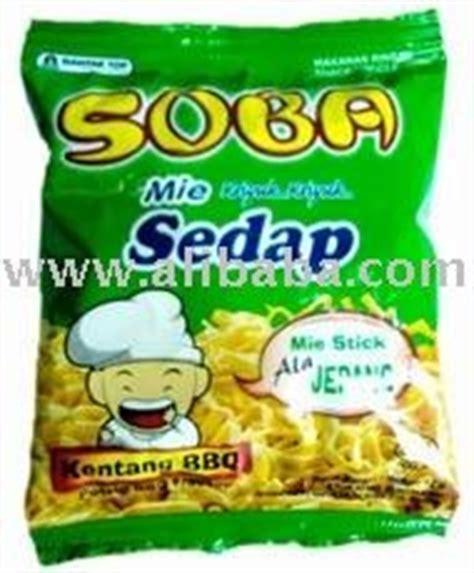 Soba Mie Balado pop mie products indonesia pop mie supplier