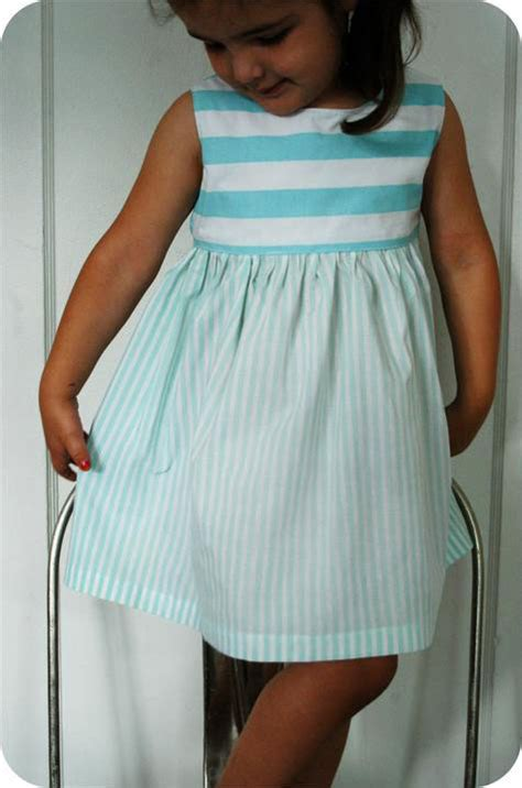 pattern dress free girl free girls dress patterns charity sewing it s always