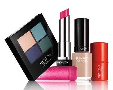 Revlon Kosmetik top 10 cosmetic brands in pakistan cosmetic companies in