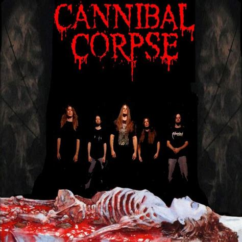 best of cannibal corpse best 25 cannibal corpse ideas on metal