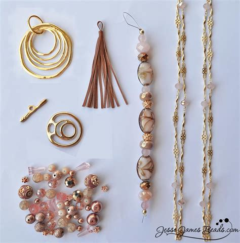 tassels for jewelry trendy diy jewelry with tassels