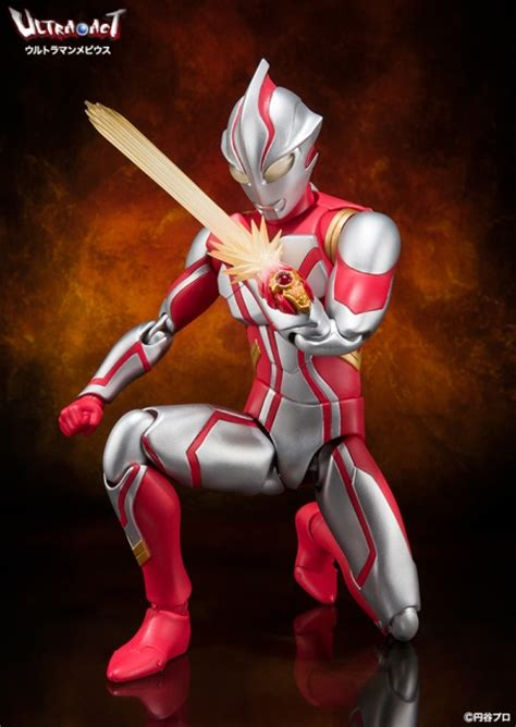 Ultra Act Ultraman Joneus New Misb Ultra Act Ultraact ultra act ultraman mebius updated collectiondx