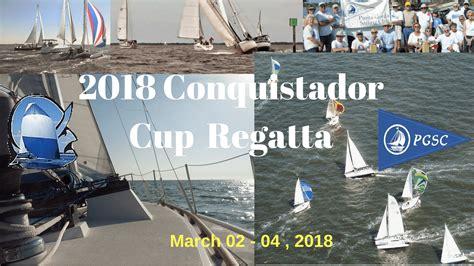 punta gorda boat parade 2017 punta gorda sailing club conquistador cup regatta