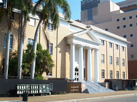 Manatee County Court House by Manatee County Courthouse