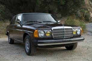 1984 Mercedes 300d Turbo Diesel Flickr Photo