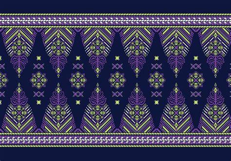 ulos pattern vector songket pandai pattern free vector download free vector