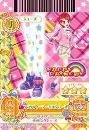 Aikatsu Flower Button fluffy marquis coord aikatsu wiki fandom powered by wikia