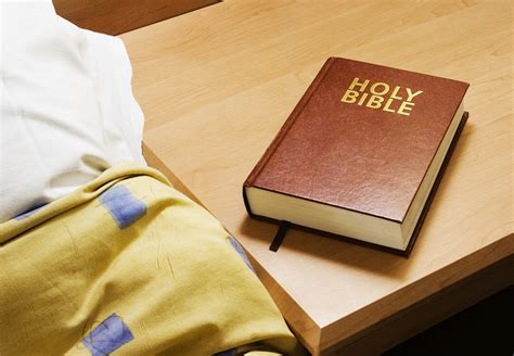 the room in the bible why there are bibles in hotel rooms