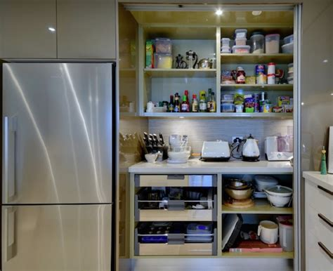 how to find kitchen storage solutions