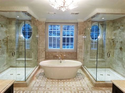 his and hers bathroom decor his hers bathroom traditional bathroom dc metro by vallefuoco contractors llc