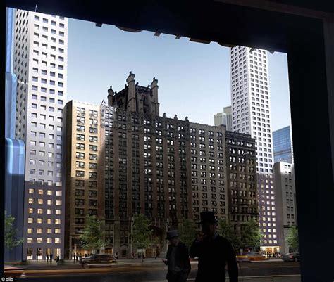 u shaped building the big bend an u shaped skyscraper in new
