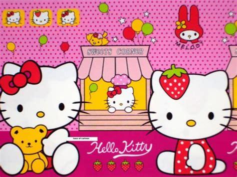 wallpaper hello kitty yang cantik 50 dp bbm hello kitty cantik dan lucu jeparaku com