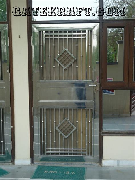 Steel Door Suppliers stainless steel door manufacturers in delhi stainless