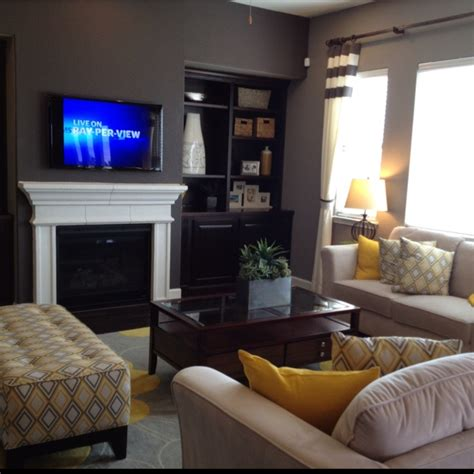 yellow black grey living room 17 best images about grey and yellow living room on richardson monaco and