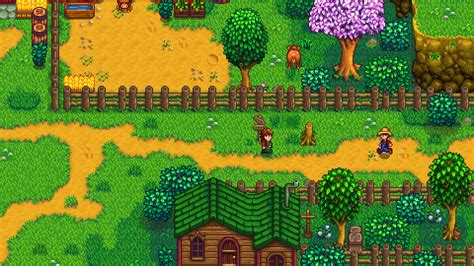 Farm Home Plans stardew valley review
