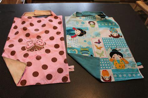 serviettes de table tuto coudre serviette de table