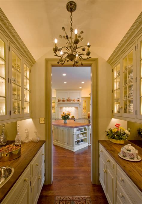 butlers pantry ideas town country living