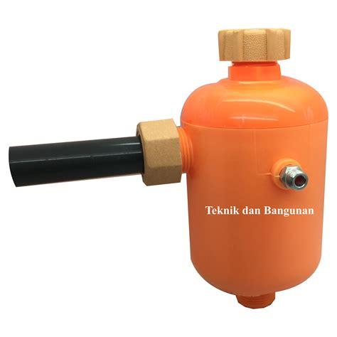 Tabung Pompa Air Jual Tabung Otomatis Pvc Pompa Air Teknik Dan Bangunan