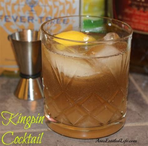old fashioned drink recipe classic crown royal kingpin cocktail recipe delightish