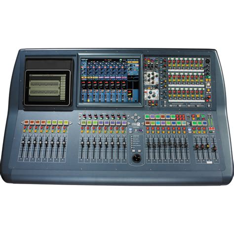 Mixer Audio Midas midas pro2 live audio mixing system with 64 input pro2 cc