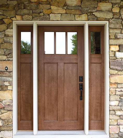 Wood Exterior Doors Lowes Lowes Wood Doors Exterior Wooden Doors Wooden Doors Exterior Lowes Shop Reliabilt Douglas Fir