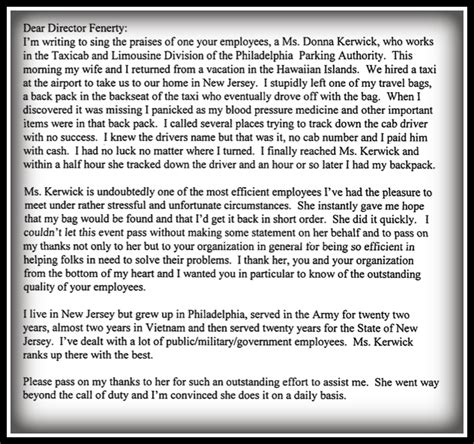 letter of appreciation for work and dedication best photos of appreciation letter to employee for