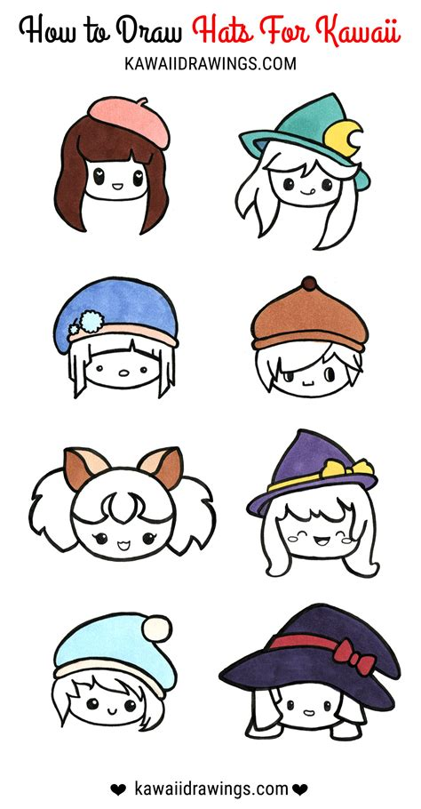 the beginner kawaii how to draw clothes for kawaii characters