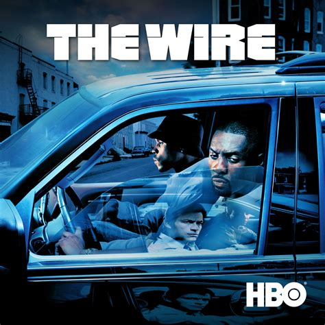 o the wire the wire season 3 on itunes