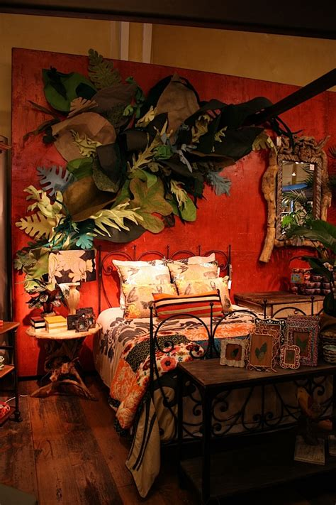 where the wild things are bedroom paper leaves etc where the wild things are date idea