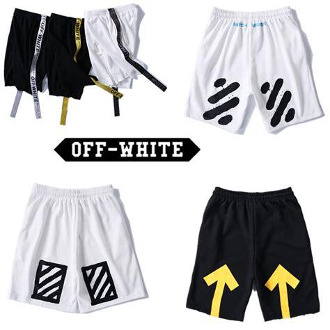 aliexpress off white popular white sweatpants buy cheap white sweatpants lots