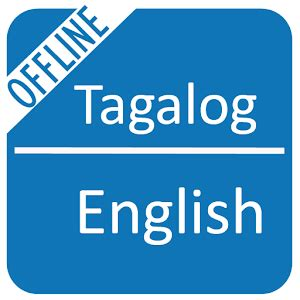 Tagalog English Dictionary Free Download Full Version | download tagalog to english dictionary for pc