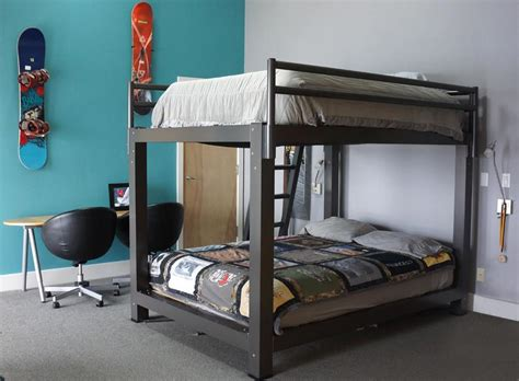 loft bed for adults bunk bed for adults francis lofts bunks