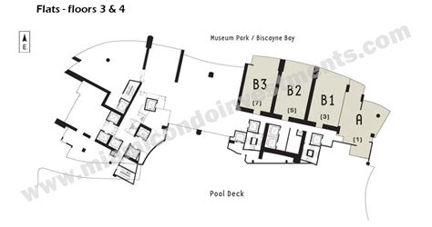 900 biscayne floor plans 900 biscayne blvd floor plans gurus floor