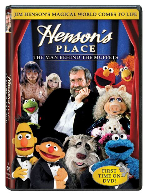 A Place Book Wiki Henson S Place Muppet Wiki