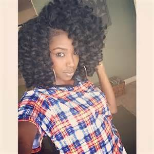 types of hair to use for crochet braids 5 amazing black women rocking crochet braids hair colors