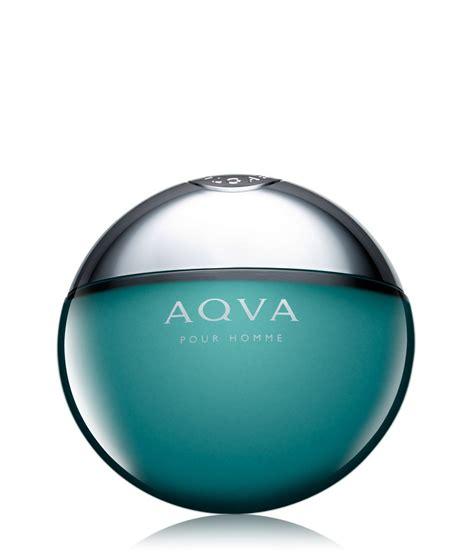 Parfum Bvlgari Pour Homme Original bvlgari aqva pour homme bestellen flaconi