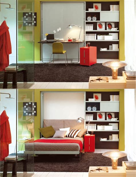 Furniture For Small Rooms by Multi Purpose Furniture