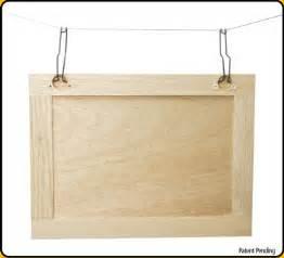 How To Spray Cabinet Doors Hanging Cabinet Doors To Spray Ideas
