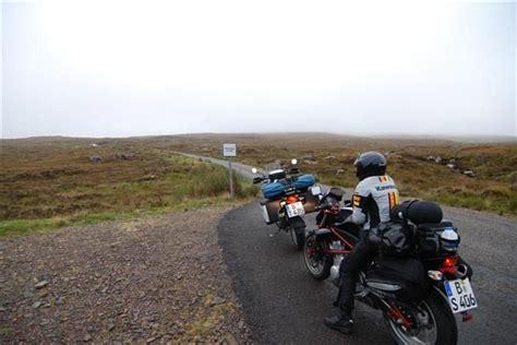 Motorrad Haarnadelkurven Fahren by Scherbi Schottland Motorrad Runrig