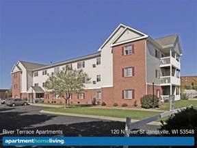 Janesville Apartment Living River Terrace Apartments Janesville Wi Apartments For Rent