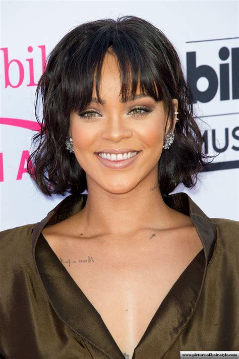 celebrity bangs hairstyles  hairdromecom