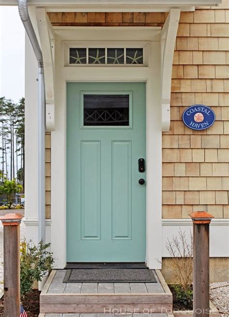 front door color sherwin williams drizzle turquoise turquoise stains and salts on pinterest