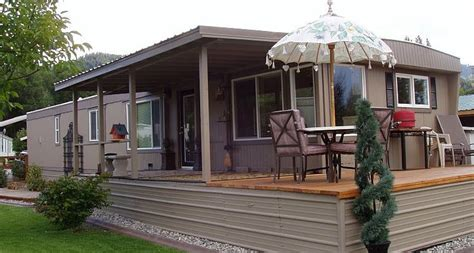 who makes the best modular homes 9 beautiful manufactured home porch ideas