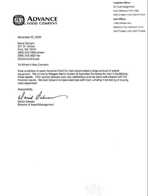 Appraisal Letter Sle For Blackberry Phones Ifishkansas