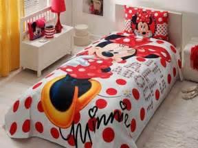 Disney Resort Bedding Sets Disney Minnie Mouse Bedding Set Home Design Garden