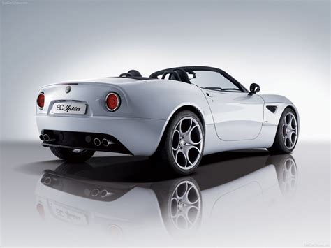 alfa new car new car alfa romeo 8c spider wallpapers and images